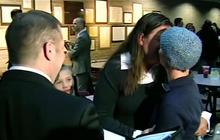 Utah asks Supreme Court to block same-sex marriage
