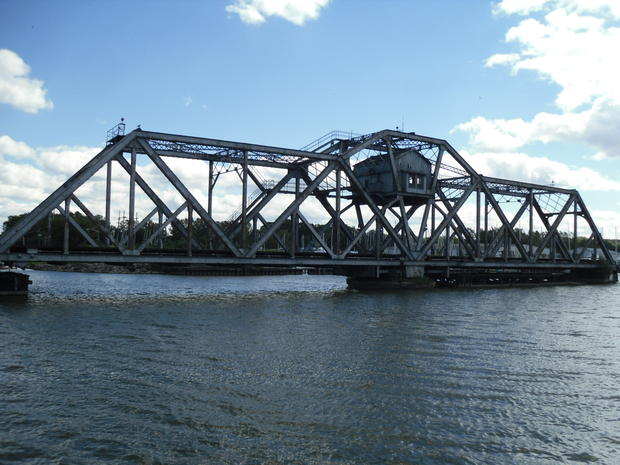 Historic preservation saves and losses of 2013