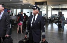 New rules on pilot breaks could cause more travel headaches