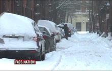 Bitter cold snap sweeps across U.S.