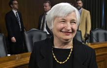 Senate confirms Yellen to lead Federal Reserve