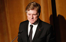 Robert Redford, Cate Blanchett on New York Film Critics Circle wins