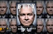Robert Gates' memoir slams Obama, Biden, Congress