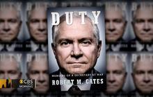Robert Gates' memoir slams Obama, Biden, Congress