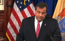 "Christie ""embarrassed and humiliated"" over traffic scandal"