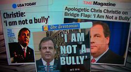 Will bridge scandal doom Christie's political future?
