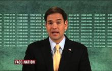 "Rubio: War on poverty ""failed because it's incomplete"""