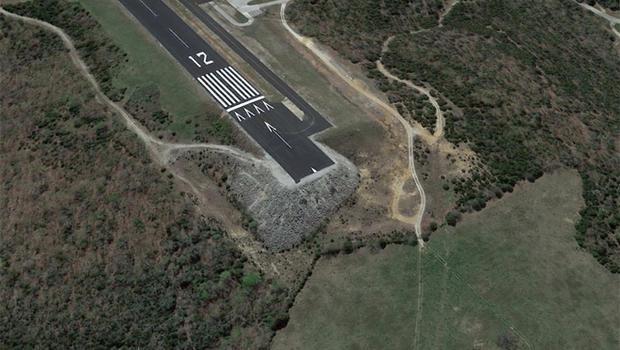 Runway_M Graham Clark-Taney County Airport Branson.jpg