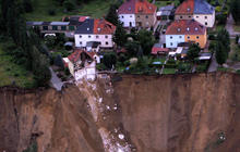 Sinkholes: Exploring the science behind the catastrophes