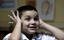 Autism study shedding light on one of condition's key mysteries