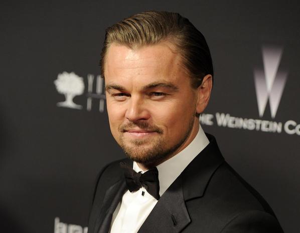 Oscars nominees 2014