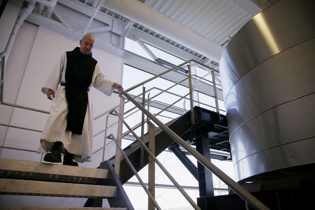 Trappist brewing comes to U.S.