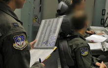 Nuclear missile officers decertified for cheating