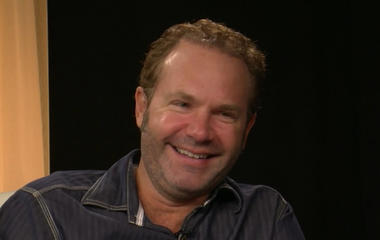 Five for Fighting's John Ondrasik on his 2002 Grammy nomination