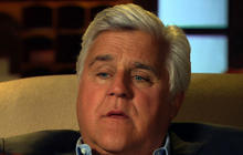 Jay Leno on NBC, Jimmy Fallon