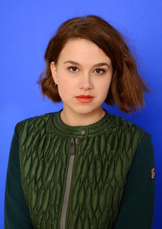 Portraits from the 2014 Sundance Film Festival
