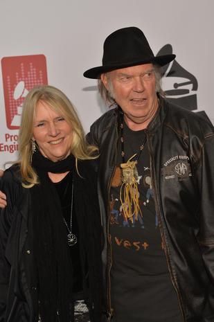 Grammys 2014: Stars kick off week-long celebration