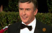 "Steve Coogan gets serious for ""Philomena"""