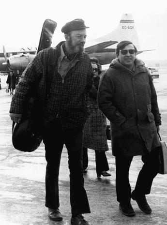 Pete Seeger: 1919 - 2014