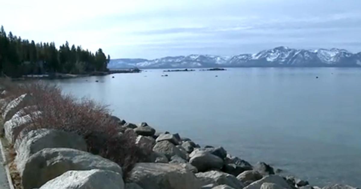 Lake tahoe fishing trip hooks camera back to rightful for Lake tahoe fish
