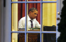 Obama prepared to act without Congress