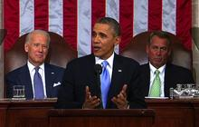 Obama defends health care reform during State of the Union
