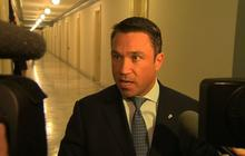 "Michael Grimm apologizes for threatening reporter: ""I overreacted"""
