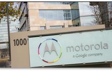 Google sells Motorola smartphone unit