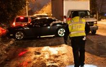 Stranded Atlanta motorists weren't prepared for winter weather