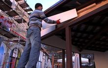 Several Sochi hotels still under construction