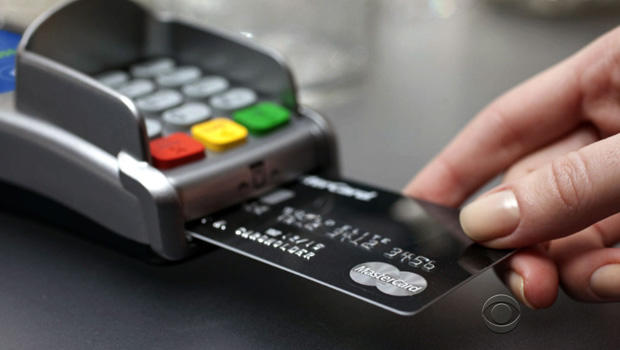 how to make money from credit card companies