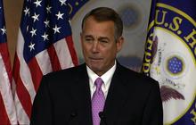Showdown in Washington over debt ceiling