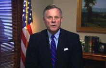 Sen. Burr slams Veterans Affairs for disability claims backlog