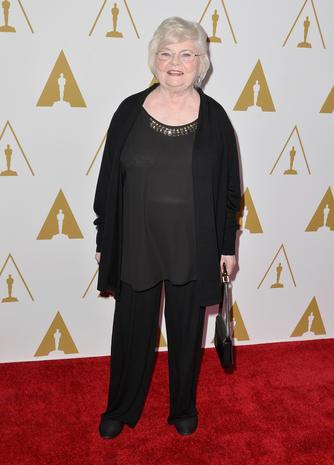 Oscar nominees luncheon 2014