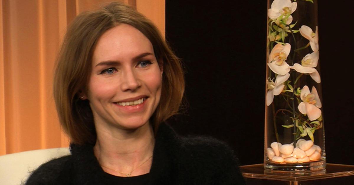 Nina Persson On New Album Cardigans Future Videos