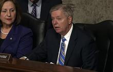 """Graham: Karzai """"singlehandedly destroying"""" U.S. relationship with Afghanistan"""