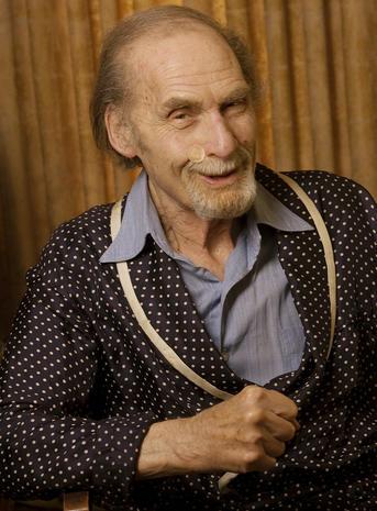 Sid Caesar: 1922-2014