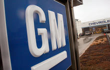 GM recalling nearly 780K cars