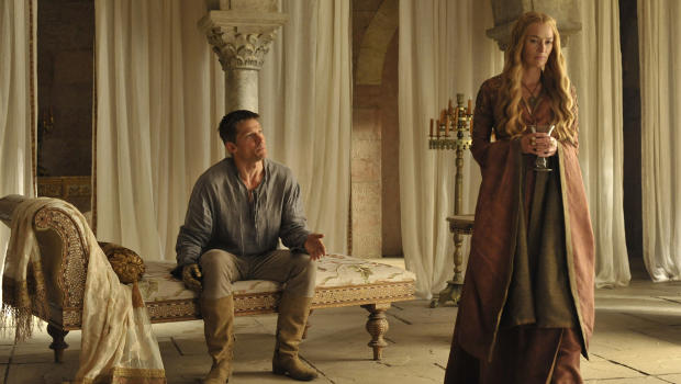 Game Of Thrones' Sophie Turner Made A Wonderful Ramsay Bolton Joke