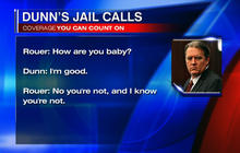 """Michael Dunn: """"I didn't want to be a victim"""""""