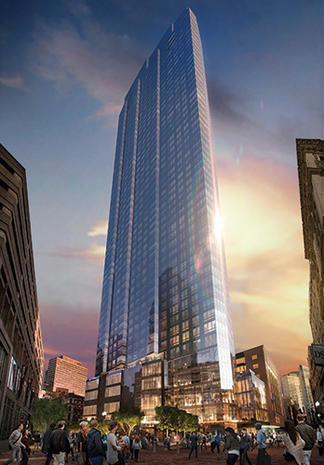 10 Skyline Changing Buildings Under Construction This Year