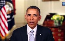 Obama continues pushing minimum wage hike