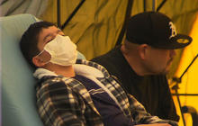 Deadly flu pattern: Young and middle-aged adults hit hard