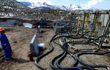 Scientists blame fracking for Oklahoma earthquakes