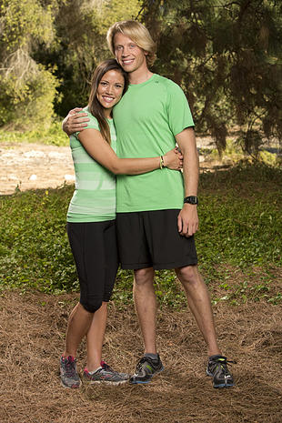 """The Amazing Race"" 24"