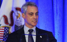 """Chicago gets digital manufacturing grant that mayor says could be a """"game-changer"""""""