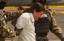 "Drug lord ""El Chapo"" taken down by snitches, wiretaps"