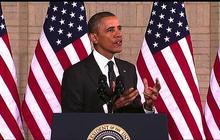 Other countries outspending U.S. on infrastructure, Obama warns