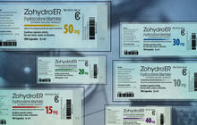 Anti-addiction groups push FDA to revoke approval of Zohydro