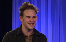 """With """"Celebrate,"""" James Durbin hopes to """"serenade"""" his audience"""